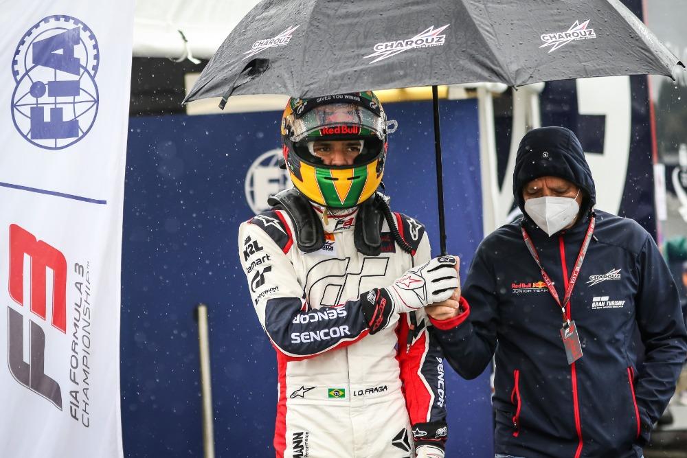 F3 pokračuje na Silverstone: Budou u toho i jezdci Charouz Racing System