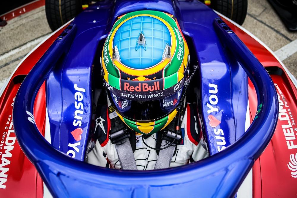 Fraga, Staněk a Schumacher na Silverstone: Zase ta nešťastná kvalifikace…