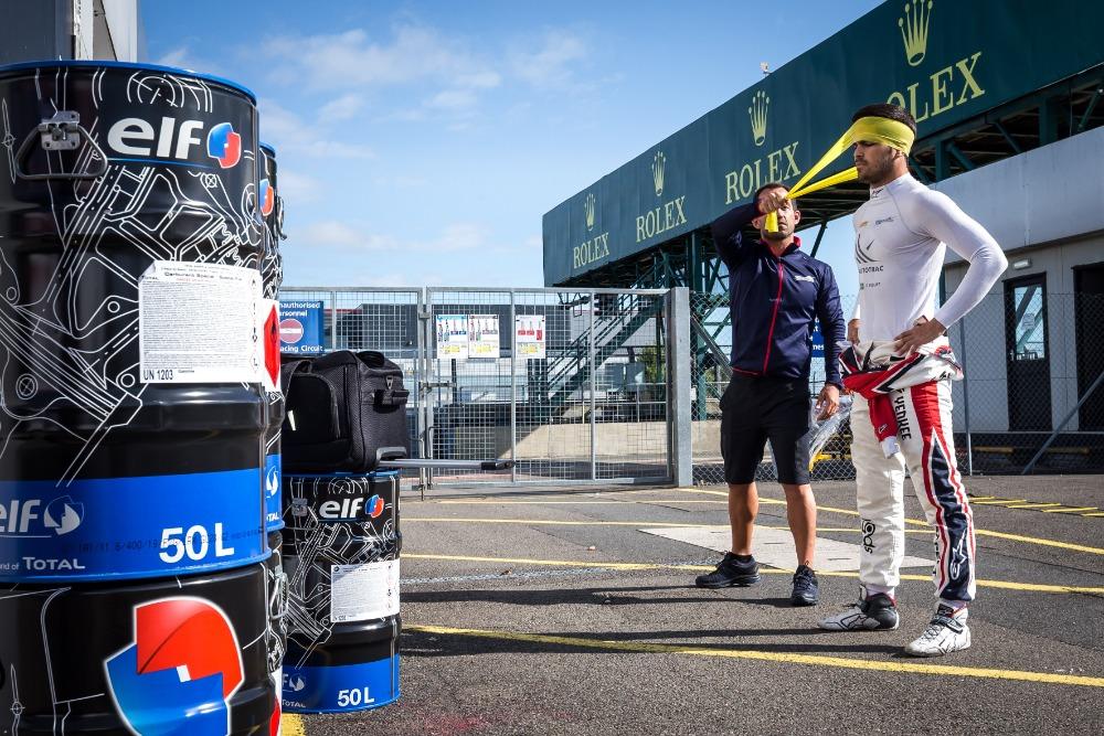 Skvělý Delétraz na Silverstone: Pro Charouz Racing vyjel další pódium!