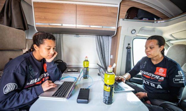 Dvojčata Martina Koloce chtějí na Dakar: V roce 2023 se prý objeví na startu
