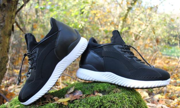 PatShoes – vyšší boty pro muže