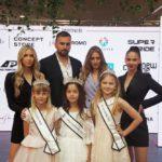 Miss Šantovka byla krásná akce: Vyhrála Sabina Kubová z Brna
