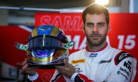 Charouz Racing System čeká další výzva: Seriál FIA F2 pokračuje v Baku