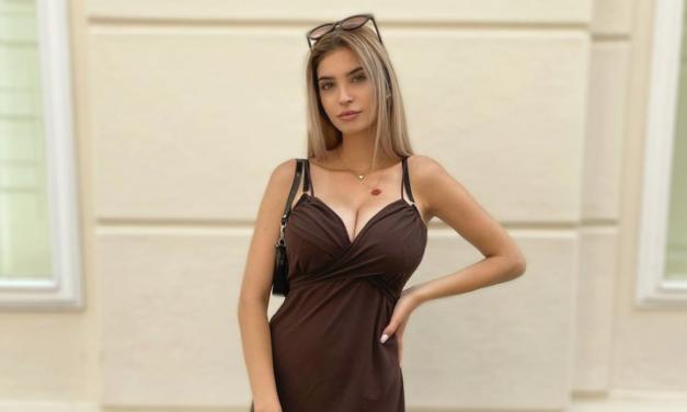 Finalistka České Miss Essens Benešová: Chtěla bych pomáhat nemocným lidem