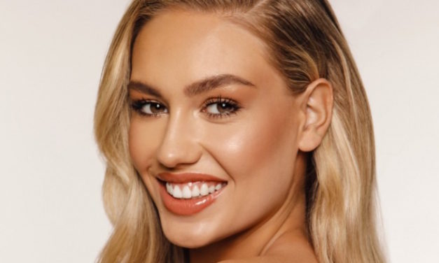 Adéla Štroffeková bude reprezentovat Českou republiku na světovém finále soutěže krásy Miss Earth